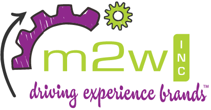 M2W - Experiential Marketing Agency