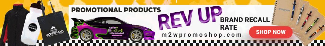 Promo Ad Banner
