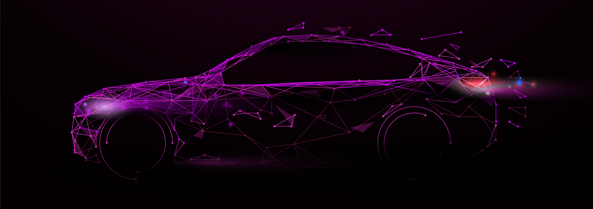 How We Do it Car Laser-1