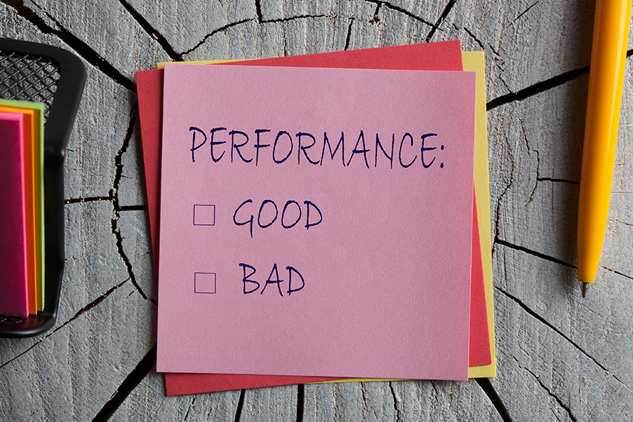 results recap performance